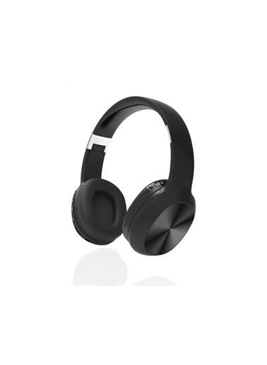 Jacobson KD-48 Kulaküstü Kulaklık Siyah Renkli